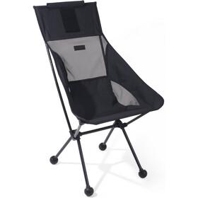 Helinox Chair Ball Feet Sæt Large 55mm 4 stk., sort